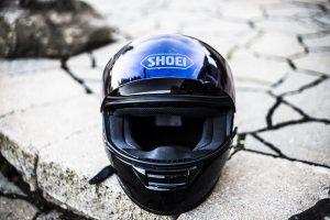 casque intégral pour moto