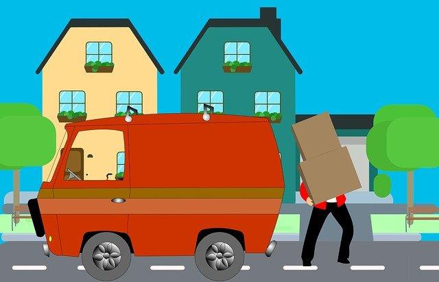 déménager loin de chez soi : bien préparer