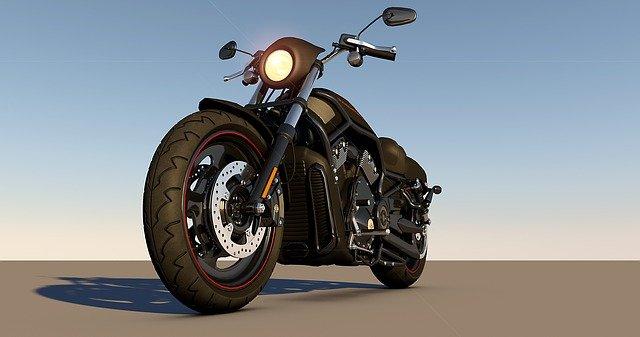 quel permis pour une Harley