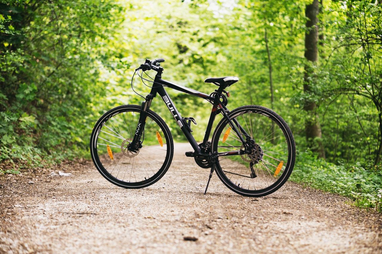 vélo tout terrain électrique